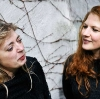 Alouer - Maria Segura Thijssen en Sarah Marieke van Lieshout