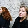 Alouer - Sarah Marieke van Lieshout en Maria Thijssen