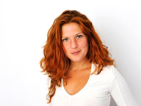 Sarah Marieke van Lieshout, foto Sanja Harris